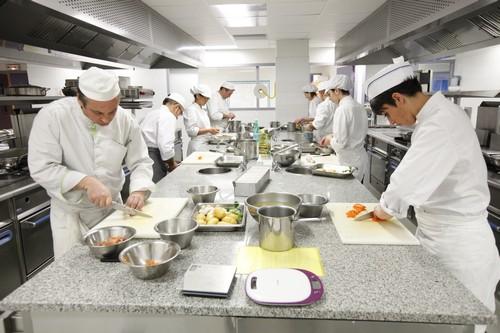 blog de cuisine CAP cuisine