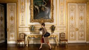 les saveur du Palais avec Catherine Frot