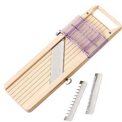 Mandoline achet e au quartier chinois over cook e - Instrument de cuisine ...