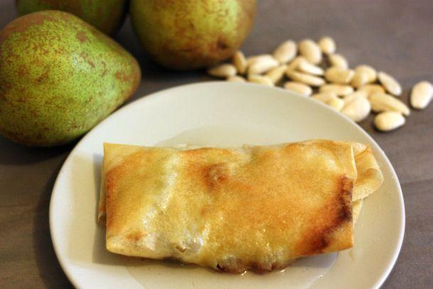 recette de dessert à l'amande blog de cuisine Overcookée