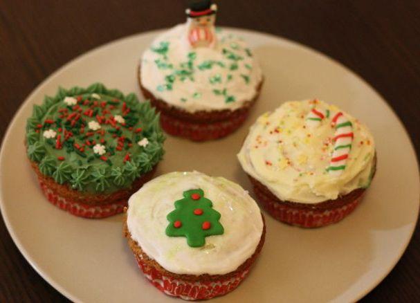 Cours de cuisine cupcake