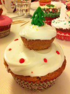 Cupcake Sport d'Hiver (by Yukiko)