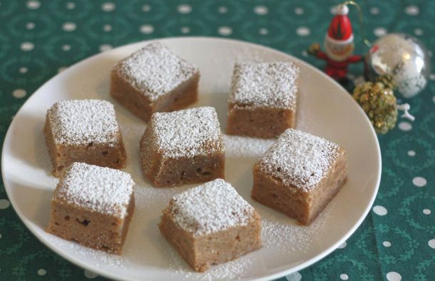 recette à la creme de marron du blog de cuisine overcookee