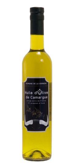 Huile d'Olive Domaine de la Vernède