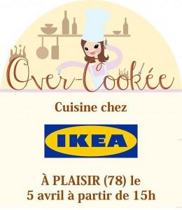 Invitation IKEA 3