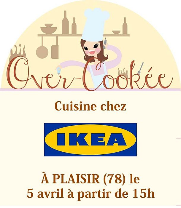 Invitation IKEA 3