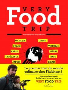 Livre tour du monde cuisine