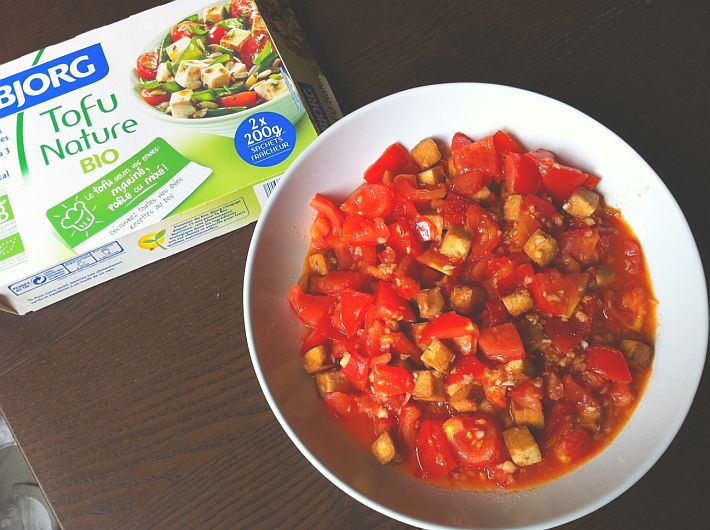 tofu frit recette vietnamienne